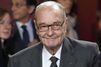 """Frédéric Salat-Baroux: """"Jacques Chirac est un homme courageux"""""""