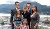 Le fils de Sarah Palin est papa