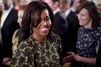 Michelle Obama se lance dans le rap