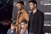 "Ricky Martin, une soirée ""Star Wars"" en famille"