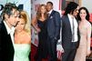 """Ces couples de stars qui se sont vite dit """"oui"""""""