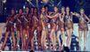 Miss France: les cinq finalistes