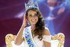Qui est Rolene Strauss, Miss Monde 2014 ?