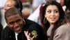 Kim Kardashian avec Cristiano Ronaldo?
