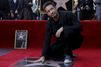 David Duchovny honoré sur Hollywood Boulevard