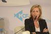 Claire Chazal chaleureusement accueillie au pays du Cèdre