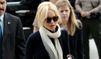 La prestation catastrophique de Lindsay Lohan en Liz Taylor