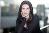 """Marie Drucker : """"Mon plan de carrière absolu, c'est le bonheur"""""""