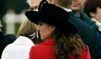 Kate Middleton… déguisée en lapin Playboy