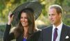 Le prince William et Kate sont fiancés