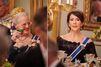 Mary rejoint Margrethe II pour dîner avec le président islandais