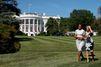 Letizia et Michelle Obama, nouvelles amies