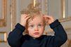 Jacques le petit prince de Monaco en 10 photos