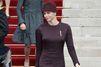 La princesse Charlène de Monaco superbe pour la Fête nationale