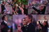 Cérémonie d'ouverture des JO de Rio: ils y étaient !