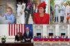 Les plus belles photos de la royale semaine #24
