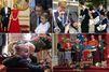 Les plus belles photos de la royale semaine #49