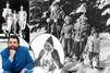 """Les """"Royals"""" des années 1930 se dévoilent en images"""