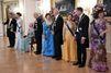 Silvia, Sonja et Margrethe réunies pour les 100 ans de la Finlande