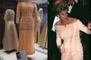 Des robes iconiques de Lady Di, Margaret et Elizabeth