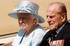 Elizabeth II et Philip profondément bouleversés par les attentats en Espagne