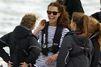 En Nouvelle-Zélande, Kate mène la course