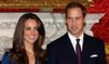 Kate et William : l'annonce de leurs fiançailles