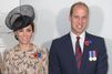 Kate et William se concoctent une nouvelle balade au Canada