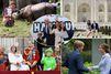 Kate Middleton : retour sur 2016, l'année de son premier voyage officiel en solo