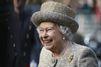 """La reine Elizabeth est """"vraiment drôle"""""""