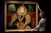 Le portrait de la reine Elizabeth I reste en Angleterre