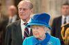 Le programme d'Elizabeth II dévoilé