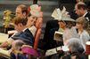 Les Royals fêtent les 60 ans du couronnement