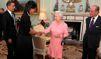 Obama au secours de la Reine