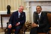Au cœur du Bureau Ovale avec Barack Obama