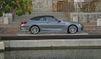BMW 640i Cabriolet: Cher transat