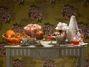Le sucre à l'honneur: Les chefs-d'oeuvre de Noël