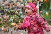 Les délices de Pâques à la Russe