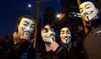 Sony, victime des Anonymous ?