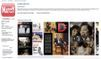 Paris Match sur l'iPad