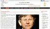Roman Polanski choisit le blog de BHL pour dénoncer son extradition