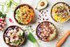 Healthy food au Bento français