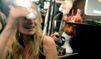 Mango: Kate Moss en braqueuse avec Terry Richardson