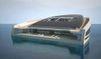 """Why"", le yacht vert signé Hermès"
