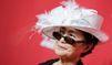 Yoko Ono. Belle de Cristal