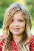 Princesse Alexia des Pays-Bas