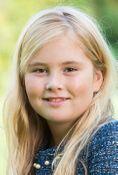 Princesse Catharina des Pays-Bas