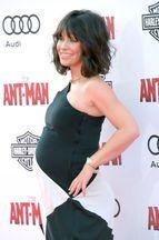 Evangeline Lilly dévoile sa grossesse