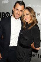 Jennifer Aniston se défend de ne pas être mère