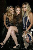 Les trois soeurs Olsen mariées dans l'année?